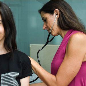 nsulta Médica Presencial - Medicina Integrativa