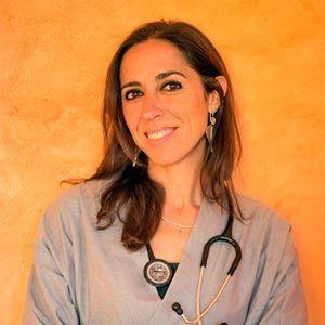Médico de familia en Granada